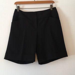 White House/ Black Market dress shorts